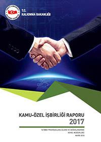 Kamu Özel İşbirliği Raporu 2017