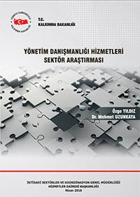 Yönetim Danışmanlığı Hizmetleri Sektör Araştırması