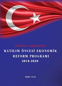 Katılım Öncesi Ekonomik Reform Programı (2018-2020)