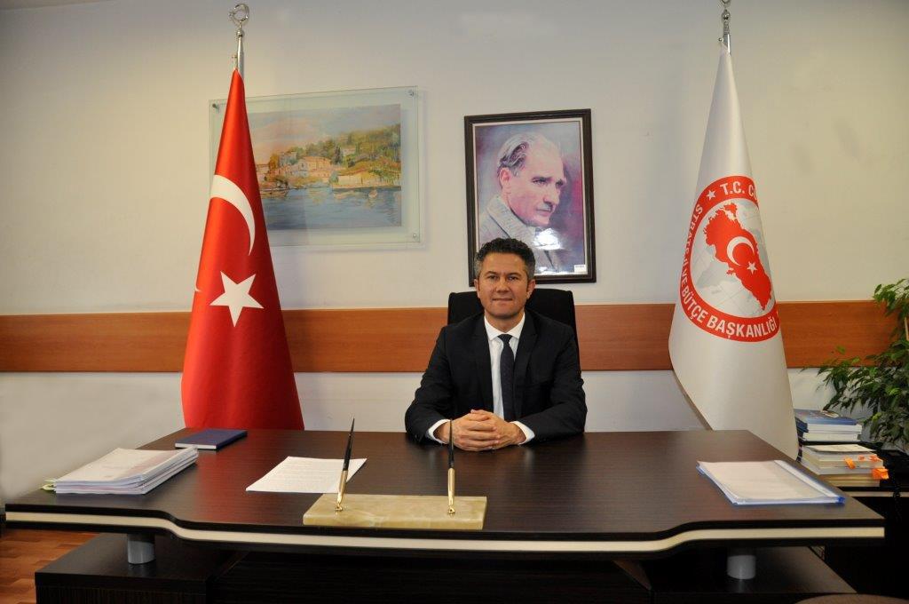Ahmet DİNÇER