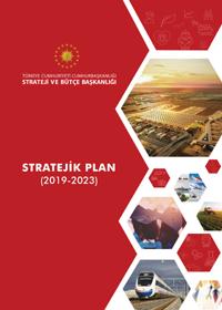 Stratejik Plan 2019-2023