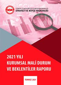 2021 Yılı Kurumsal Mali Durum ve Beklentiler Raporu